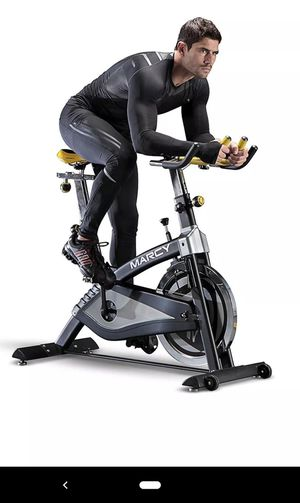 Marcy Indoor Cycle / Upright Exercise Bike Stationary JX-7038 for Sale in Atlanta, GA