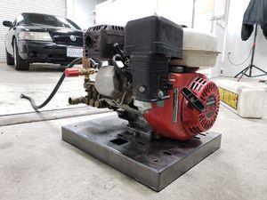 Gx160 Honda pressure washer for Sale in Hesperia, CA