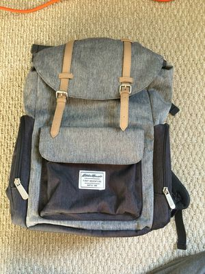 Eddie Bauer backpack brand new for Sale in San Leandro, CA