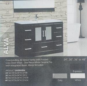New bathroom vanities for Sale in Naples, FL