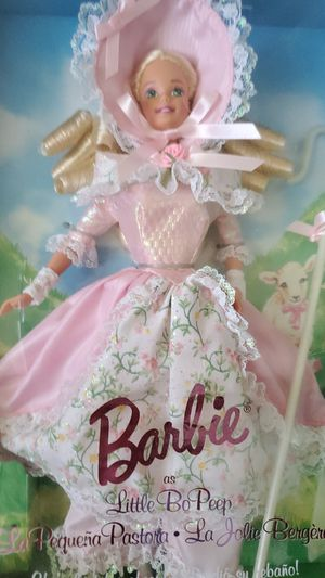 Barbie little bo peep for Sale in Lindon, UT