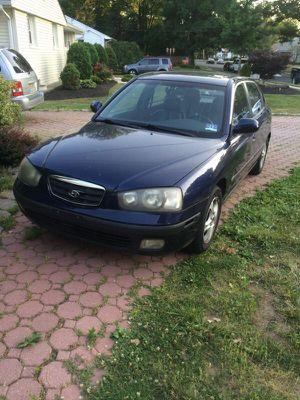 2002 Hyundai Accent Turbo for Sale in Moonachie, NJ