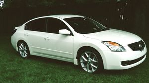 2007 Nissan Altima Voice Control for Sale in Toledo, OH