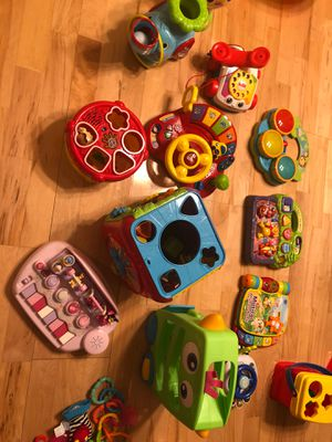 Baby toys for Sale in Schaumburg, IL
