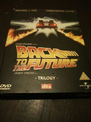 Back to the Future trilogy for Sale in Kirkland, WA