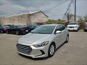 2017 Hyundai Elantra for Sale in Nashville, TN