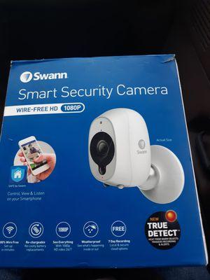 Swan security camera for Sale in Saint Joseph, MO