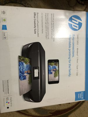 HP Wireless Printer for Sale in Pearl, MS