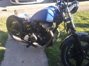 1982 honda night hawk for Sale in Allen Park, MI