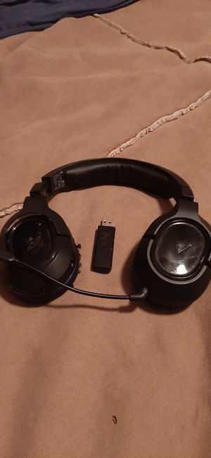Turtle Beach Stealth 500p Wireless PS4 headset for Sale in Seattle, WA