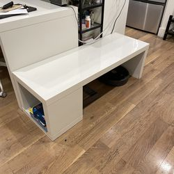 IKEA TV Stand Low Table for Sale in Brooklyn,  NY