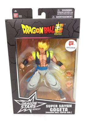 Dragon Ball Z / DBZ Super Super Saiyan Gogeta Action Figure for Sale in Kent, WA