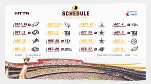 Redskins 2020 Season Tickets for Sale for Sale in Arlington, VA