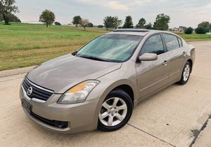 2008 Nissan Altima for Sale in Detroit, MI
