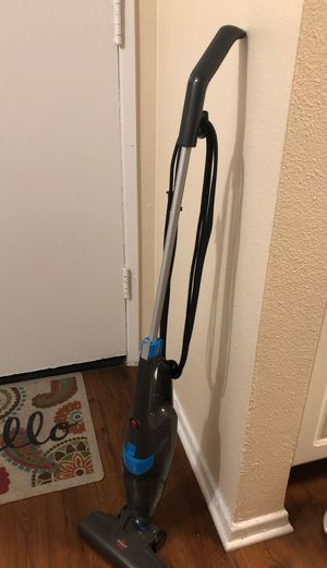 Vacuum cleaner - good condition for Sale in Garden Grove, CA
