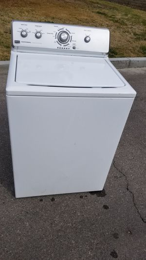 Maytag washer machine for Sale in Las Vegas, NV