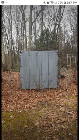 Storage container for Sale in Charlton, MA