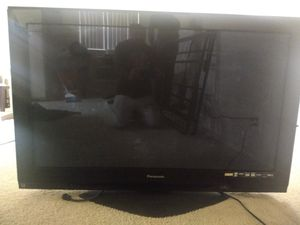 Panasonic 50 inch TV in real excellent condition. for Sale in Sunnyvale, CA