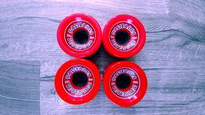 Palisades Longboard skateboard wheels for Sale in Rosemead, CA