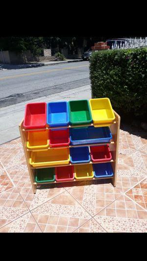 Toy organizers for Sale in El Monte, CA