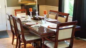 Ashley Dinning Room Table and Chairs for Sale in Richmond, KY
