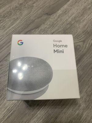 Google Home Mini for Sale in Torrance, CA