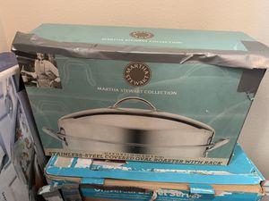Martha Stewart Roaster for Sale in Azusa, CA