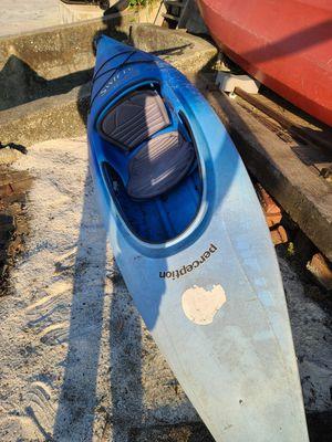 Perception swifty recreational kayak for Sale in Federal Way, WA