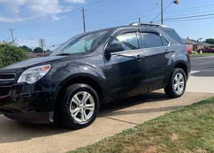2014 Chevy Equinox LT, V4, fully equipped, leather seats, 88k milles, $8650 for Sale in Newark, DE