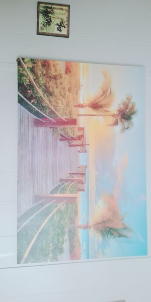 Ocean picture for Sale in Fort Wayne, IN