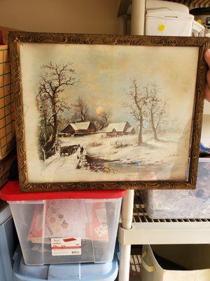 W H Candler print for Sale in Murfreesboro, TN