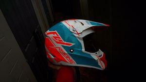 Fly racing Helmet | DOT | SM for Sale in Bellevue, WA