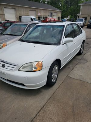 2002 Honda Civic 250k for Sale in Woodbridge, VA