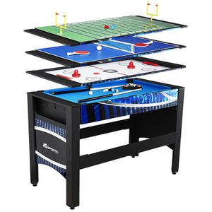 Game Table 4 in 1 for Sale in Flint, MI