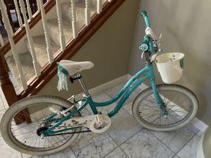 Trek bike - 16 inch wheels for Sale in Redwood City, CA