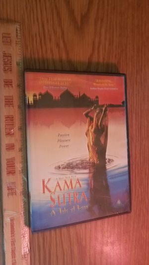 Karma sutra a tale of love. for Sale in Rincon, GA