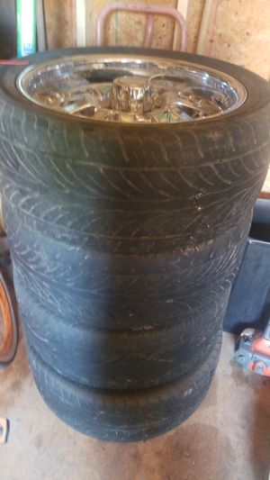 RIMS for Sale in Rogers, AR