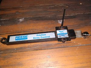 Reese Friction Sway Control for Sale in Factoryville, PA