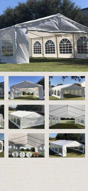 Party tent PVC for Sale in Miami, FL