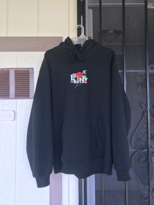 Kith gardens of the mind hoodie, XL for Sale in Ontario, CA