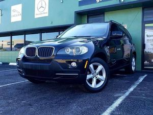 2007 BMW X5 for Sale in Oakland Park, FL