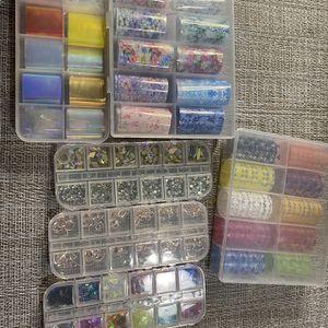 Nail Accessories for Sale in Stockton, CA