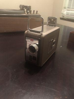 Kodak brownie 8mm movie camera II for Sale in Chico, CA