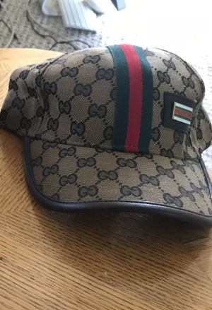Gucci hats for Sale in Dewey Beach, DE