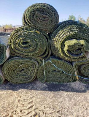 .46 cents/ sqft! Used Artificial Grass Turf for Sale in Nashville, TN