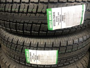 225/75R15 Trailer Tire for Sale in Las Vegas, NV