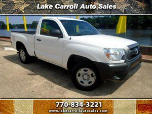 2013 Toyota Tacoma for Sale in Carrollton, GA