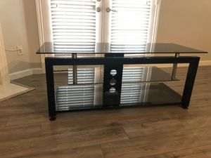 TV STAND - Great Condition! for Sale in Dallas, TX