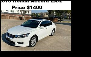 ֆ14OO_2013 Honda Accord for Sale in Pasadena, CA