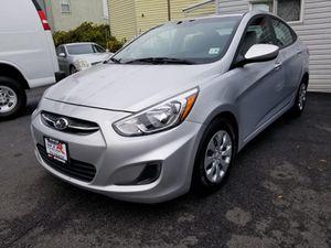 2017 Hyundai Accent for Sale in Newark, NJ